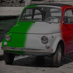 נוסטלגיה ואהבה איטלקית